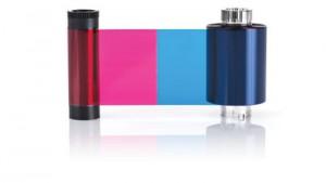 Magicard YMCKO/K Ribbon - Turbo UR8 - 200 Prints