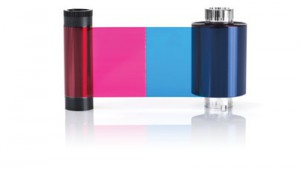 Magicard Color Ribbon YMCKO LC1 - 350 Prints