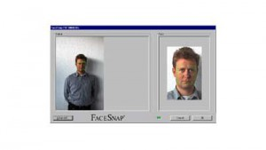 Nfive Face Snap ID Card Software