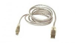 USB Cable for ID Card Printers