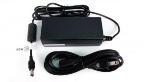 AlphaCard Power Supply for PRO 100, PRO 500, Pilot & Compass Printers