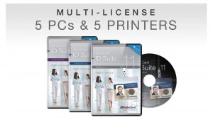 AlphaCard ID Suite Print Server v.11 Bundle