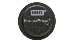 HID MicroProx Adhesive Tag