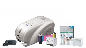 IDP Smart 30 ID Card System