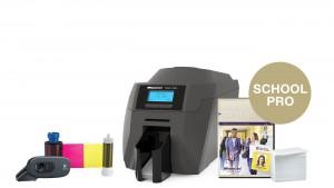 AlphaCard School ID PRO 700 System