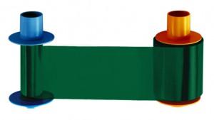 Fargo 45204 Green Ribbon, 2000 Prints