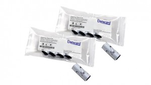 Entrust Datacard 570113-001 Cleaning Sleeve Kit - 10 Pack
