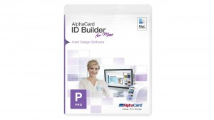 AlphaCard ID Builder Professional Software