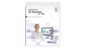 AlphaCard ID Builder Basic Software
