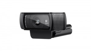 Logitech HD Pro Webcam C920 ID Card Camera