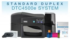 Standard Duplex DTC4500e Systems