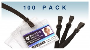 100 Count Accessory Pack