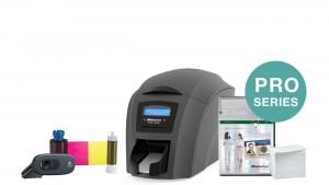 AlphaCard PRO 500 ID Card System