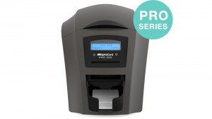 AlphaCard PRO 500 ID Card Printer