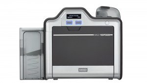 HDP5600 Reverse Transfer ID Card Printer