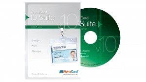 AlphaCard ID Suite Light v.10
