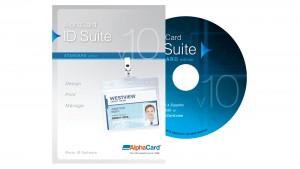 AlphaCard ID Suite Standard v.10