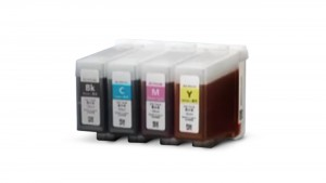 SwiftColor Ink Cartridge – Black