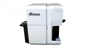 SwiftColor SCC-4000D Oversized Credential Printer