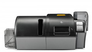Zebra ZXP Series 9 ID Card Printer with Lamination