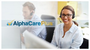AlphaCare Plus