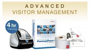 Advanced Visitor Management System