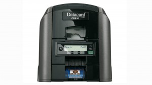 Entrust Datacard CD810 ID Card Printer