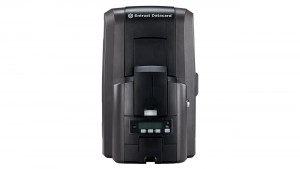 Datacard CR805 Retransfer ID Card Printer