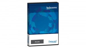 Datacard TruCredential Software-Plus