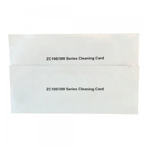 DuraClean™ 105999-310 Cleaning Card Kit for ZC Series