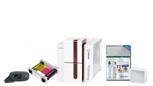 Evolis Primacy ID Card System