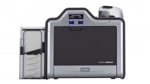 Fargo HDP5000 Printer - Single-Sided