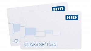 HID iCLASS SE Smart Card – 300/305