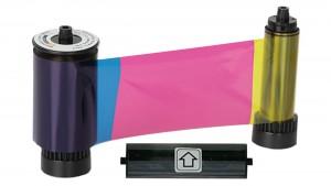 IDP R-659894 YMCKT Color Ribbon - 100 Prints