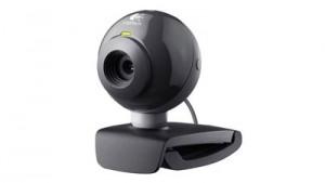Logitech C200 ID Card Camera