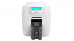 Magicard 300 ID Card Printer Small