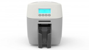 Magicard 600 Dual-sided Printer with Magnetic Encoding