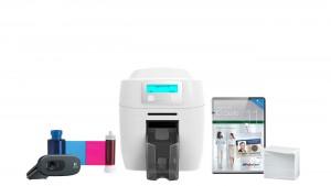 Magicard 300 ID Card System