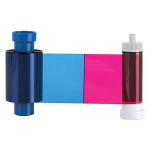 Magicard MD100YMCKO Color Ribbon - YMCKO - 100 Prints