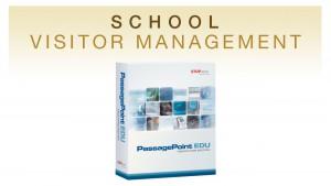 EDU Visitor Management Software