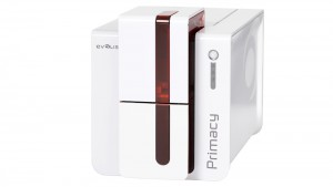 Evolis Primacy Dual Sided ID Card Printer