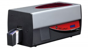 Evolis Securion ID Card Printer