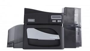 Fargo DTC4500 Direct-to-Card ID Card Printer