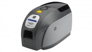 Zebra ZXP Series 3 Single-Sided ID Card Printer
