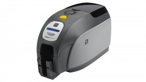 Zebra ZXP Series 3 Single-Sided ID Card Printer ZXPSeries3-CONFIGXXX