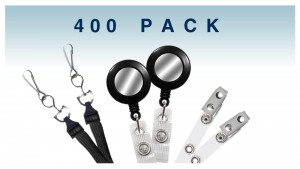 400 Count Accessory Pack