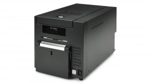 Zebra ZC10L Large Format Badge Printer