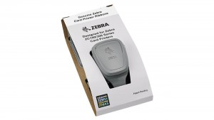 Zebra 800350-264 SDYMCKORibbon - 200 Prints