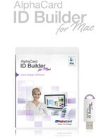 Badge Builder ID Software (Mac)