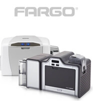 Fargo ID Card Systems